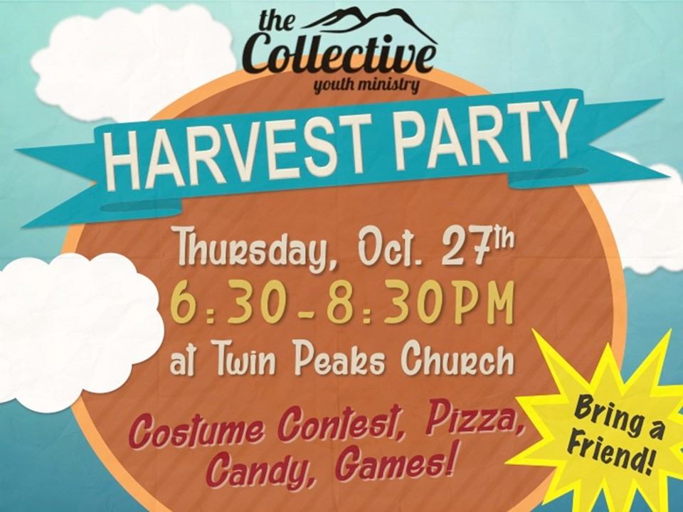 Youth Harvest Party